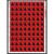 1980年生肖邮票猴整版(T46)第一轮生肖猴整版票