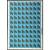 1982年生肖邮票狗整版(T70)第一轮生肖狗整版票