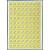 1984年生肖邮票鼠整版(T90)第一轮生肖鼠整版票