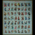 1999-11民族大團結郵票大版票