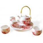 红竹韵整套工夫茶茶具