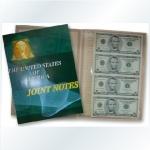 5美元4连体钞