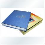 2012年大版票珍藏册