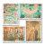 1996-20敦煌壁画(第六组)整版套票