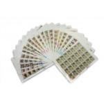 水浒传 三国演义邮票整版大全套 题材好 价值高