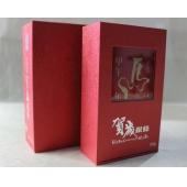 中国金币总公司 2014马年贺岁银条 50克