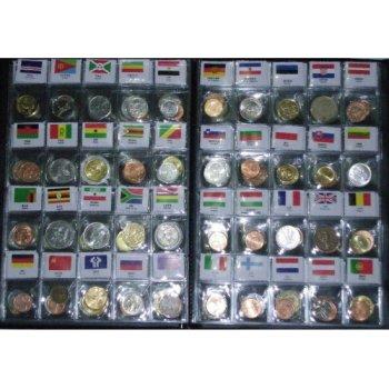 外国钱币-世界百国硬币