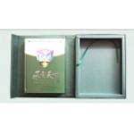 錢幣收藏 《風云天下》外國紙幣硬幣郵票珍藏冊禮盒