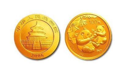 熊猫金币一周涨价近千元