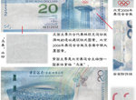 奥运钞如何辨别