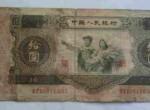 大黑十纸币回收价格行情