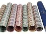 人民币大炮筒整版钞价格怎么样?