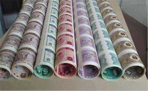 人民币整版钞交易价格多少?