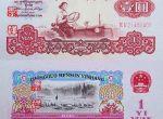 60版1元人民币的投资前景