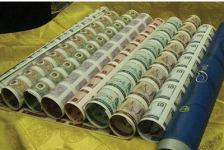 人民币大炮筒为何最近狂跌