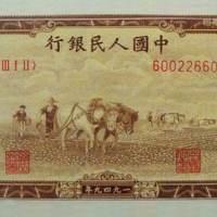 壹万圆--双马耕地