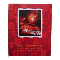 2006年邮票年册的价格