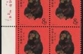 猴票1980四方连多少钱
