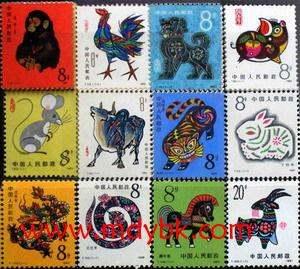 邮票市场退热,1980年猴票有价无市