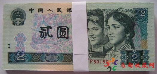 1990年2元人民币价格还会提升吗