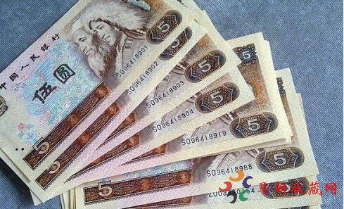 1980年5元人民币究竟能值多少钱