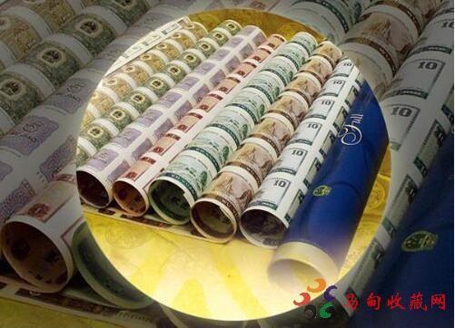 人民币大炮筒值多少钱