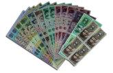 第四套人民币四连体多少钱,第四套人民币回收价格