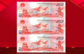 建国50周年纪念钞三连体发行价格