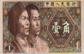 1980年1角人民币价格,1980年1角人民币价格表