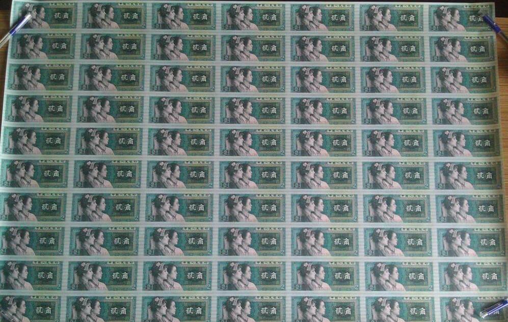 2018人民币大炮筒价格