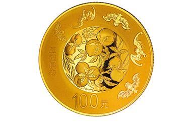 回收金银币