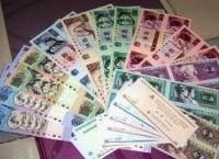 康银阁连体钞珍藏册价格行情分析