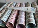 人民币大炮筒值得收藏吗?现在价值多少钱?