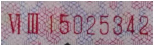 第三套人民币10元大团结真假辨别技巧