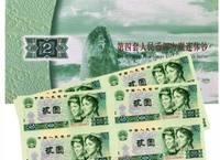 1990年2元人民币价格 回收市场行情