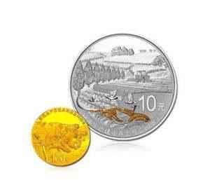 收藏金银币要优先考虑抗跌品种,长线投资风险更低