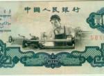 第三套人民币2元纸币的市场行情怎样 钱币升值分析