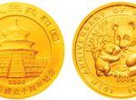 2004年中国石窟艺术麦积山1/2盎司金币收藏价值分析