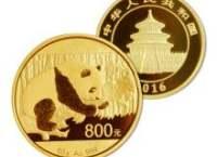 2016版熊猫50克金币值得收藏吗  2016版熊猫50克金币市场行情分析