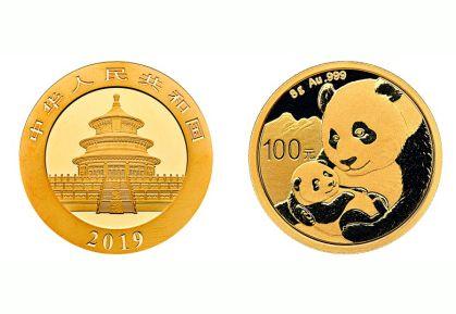 熊猫金银纪念币投资价值如何?熊猫金银纪念币受不受欢迎?