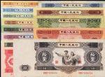 第二套人民幣設計有哪些亮點  背景圖案簡介