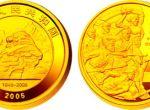 抗日战争胜利60周年1/2盎司金币收藏价值高不高