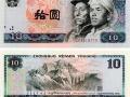 1980年10元纸币价格、介绍与补号情况