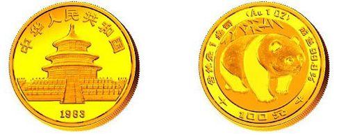 收藏金银币要学会长线投资,才能获得更大的利益