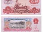 分析第三套人民币的市场行情