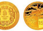 1/3盎司第29届奥运会马术第1组金币值得收藏吗