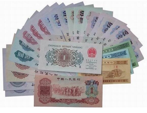 第三套人民币有何特殊的价值 钱币价值介绍