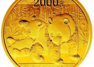 金银市场价格上涨,带动熊猫金银币价值
