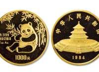 12盎司熊猫金币1984版值得收藏吗  市场行情分析