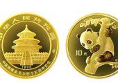 熊貓金幣發行15周年紀念金幣價格創新高  適合入手投資